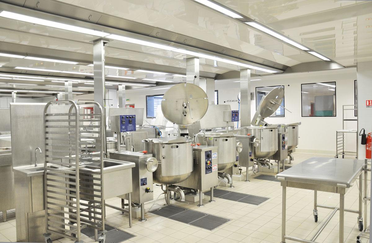 la restauration lhpital moderne - Hapital Moderne