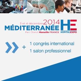HopitalExpo Mediterranee